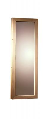Saunafenster 40mm stark