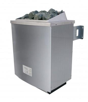 Saunaofen 4,5 KW inkl Steinen