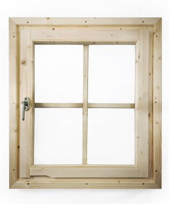 38 mm Dreh-Kipp-Fenster