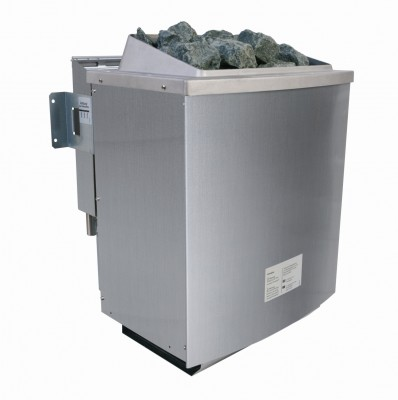 9 kW Bio-Kombiofen