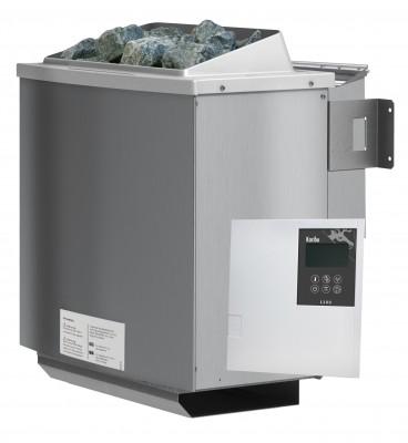 Sparset Biokombiofen 9 kW + Steuergerät Classic Bio