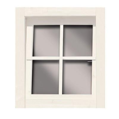 28 mm Dreh- /Kipp Fenster