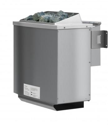 Biokombiofen 4,5 kW inkl Steinen