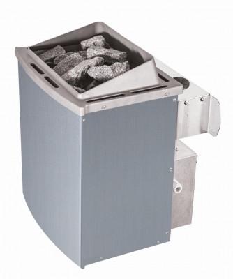 Saunaofen mit integrierter Steuerung 9 kW