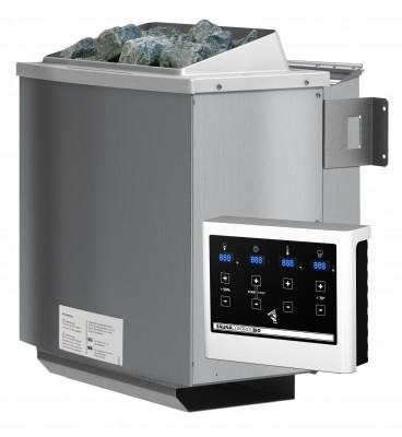 Sparset Biokombiofen 9 kW + Steuergerät Easy Bio